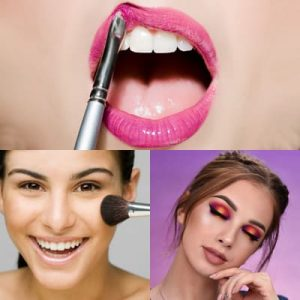 Make-up langlebig
